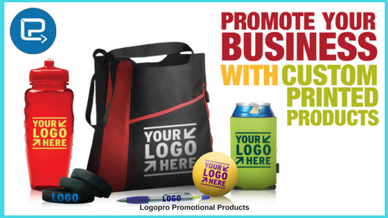 Promote your Business with Custom Printed Products : Logopro Promotional  Products #Business … | Promotional products marketing, Corporate giveaways,  Corporate gifts