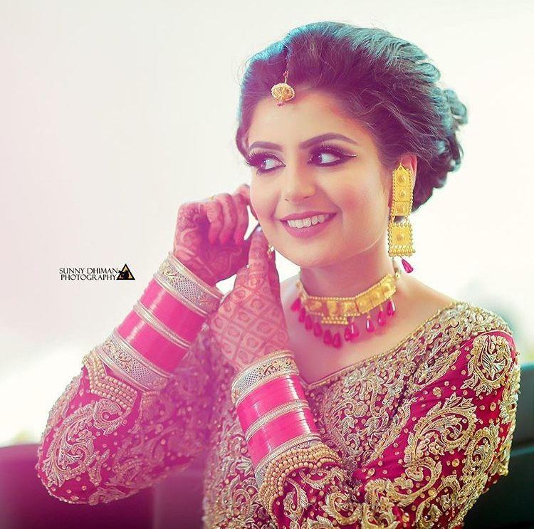 Pin de Pranjal Suryavanshk en cute bridal | Pinterest