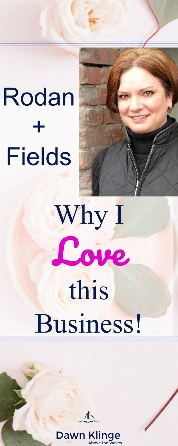Rodan + Fields and Why I Love This Company! (With images