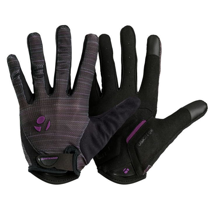 Bontrager Evoke Women S Mountain Bike Glove Bike Gloves