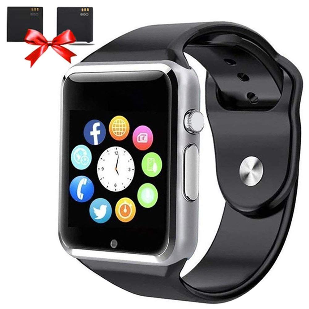 Bluetooth smart watches ancwear smart watch for amazon