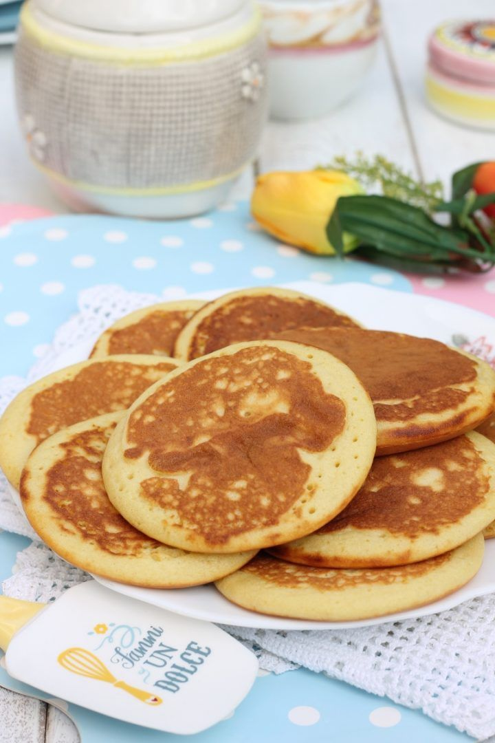 4d4501feb5f74993be745fc745bb7db9 - Ricetta Pancake