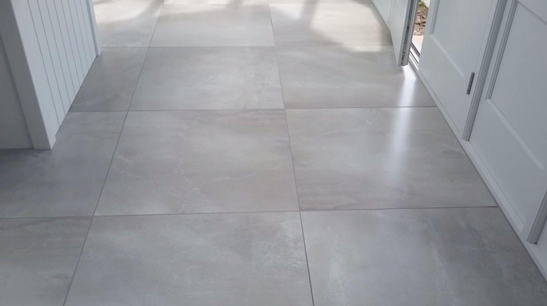 Advance grey concrete effect floor tile concrete kitchens and house advance grey concrete effect floor tile dailygadgetfo Image collections