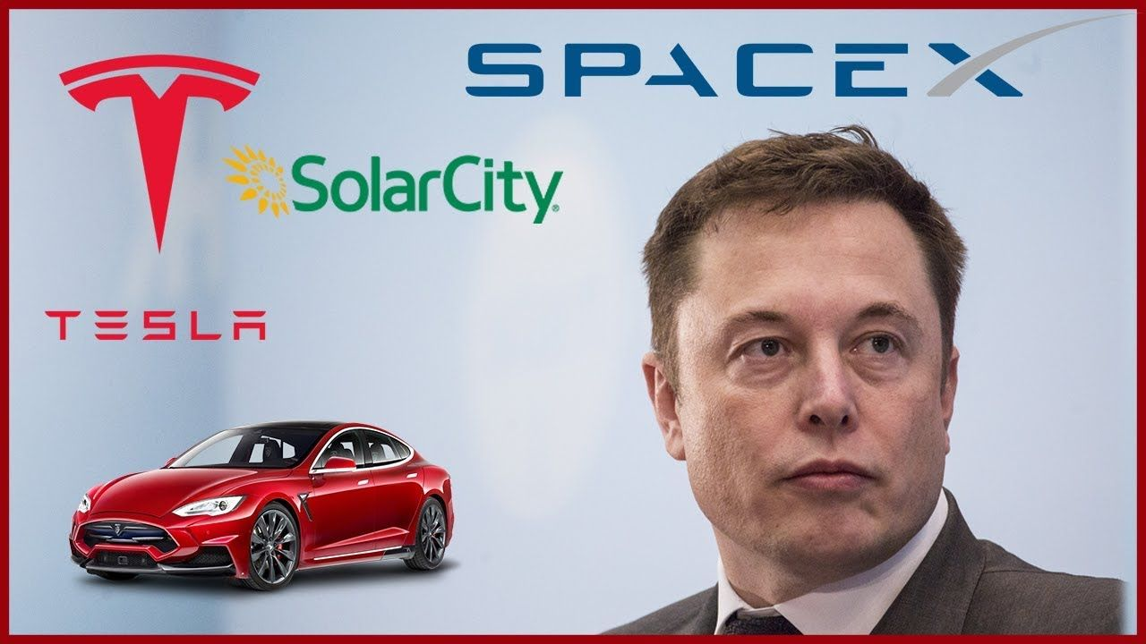 Elon Musk Could Become World's Richest—With $0 Salary ...