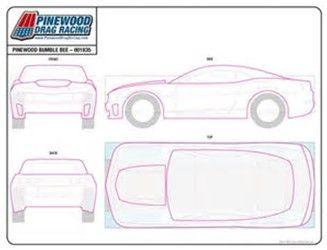 Pin En Pinewood Derby Cars