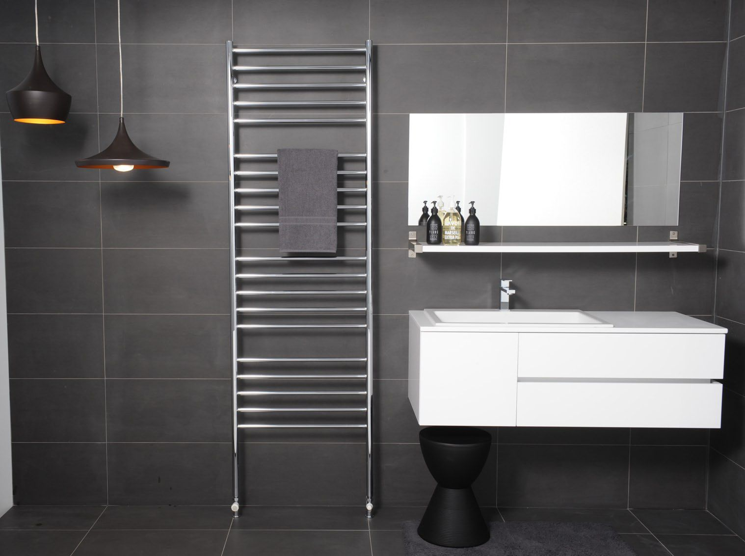 Towel Rail Gallery Greenheat Towel Rail