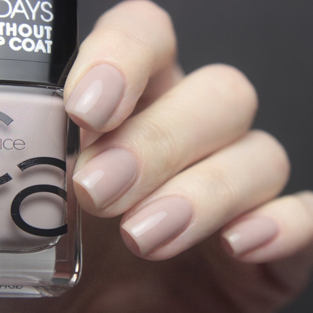 Catrice ICONails Gel Lacquer 26 Queen Of The Sandcastle | Polish ...