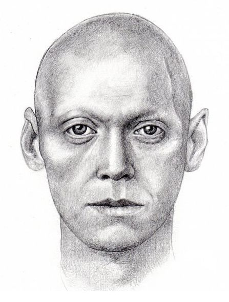 Portrait Art Vs Forensic Art Ask A Forensic Artist Forensic