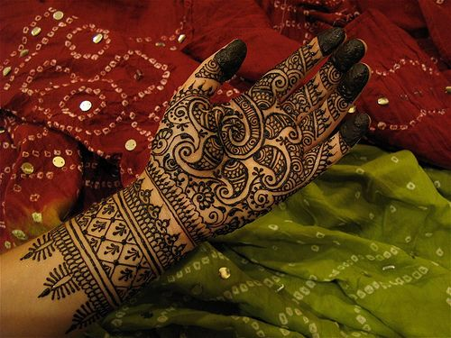 Rajasthani Bridal Mehndi Designs : Rajasthani mehndi designs mehandi kfoods henna