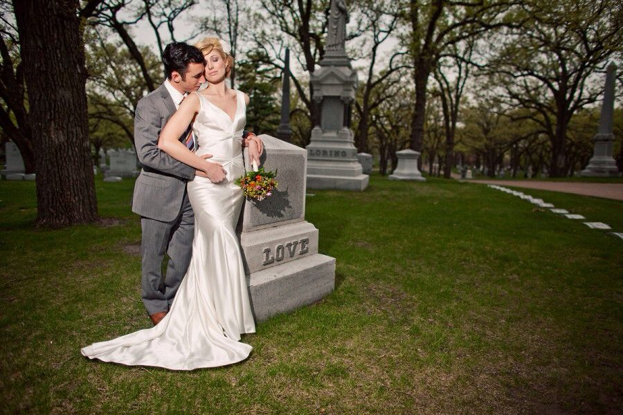 Cemetery Weddings Wedding Fancy Costumes Wedding Dresses