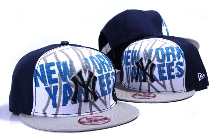 38eef26bfa3 MLB New York Yankees Snapback Hats New Era 9Fifty Hats 241 7968! Only   7.90USD