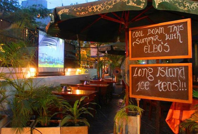23 Pubs And Restaurants Spots Owned By Indian Celebrities Cool