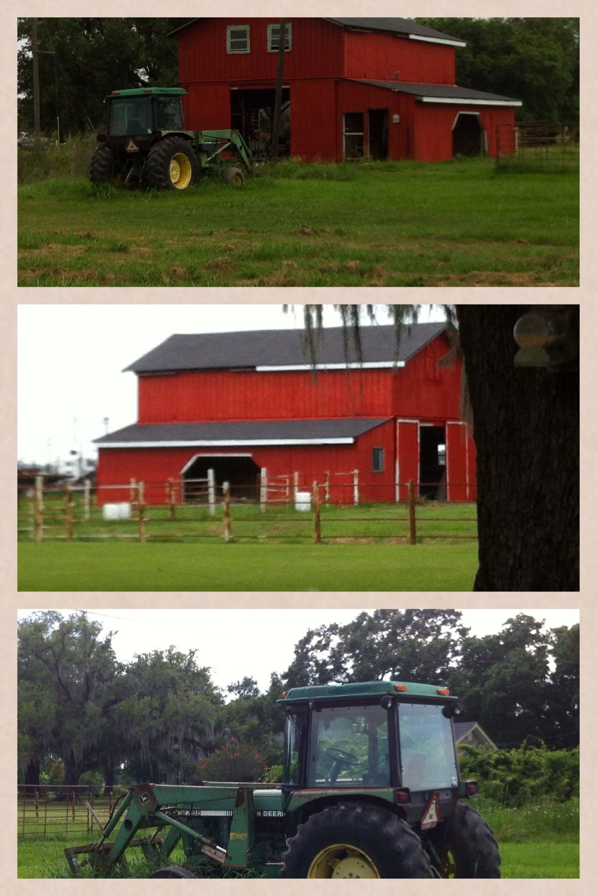 Barn wedding venue in Houma, Louisiana www