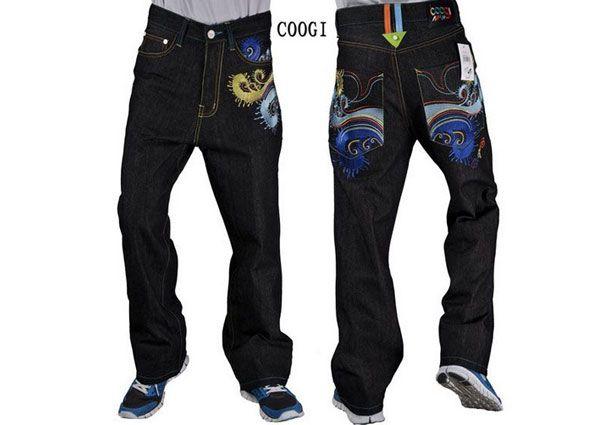 Black People Jeans - Xtellar Jeans