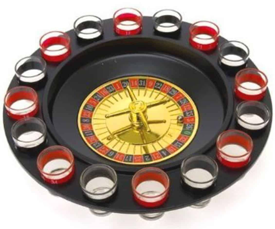 Roulette Drinking Game Drinking games, Fun drinking