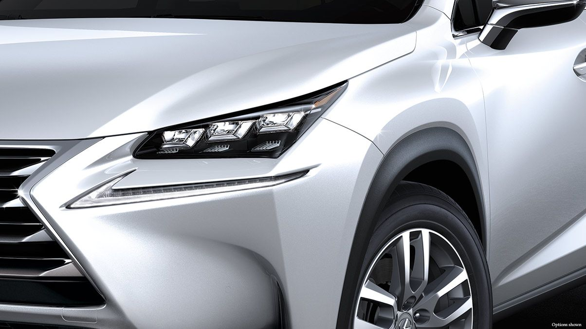 Lexus of Seattle is a Seattle Lexus dealer and a new car
