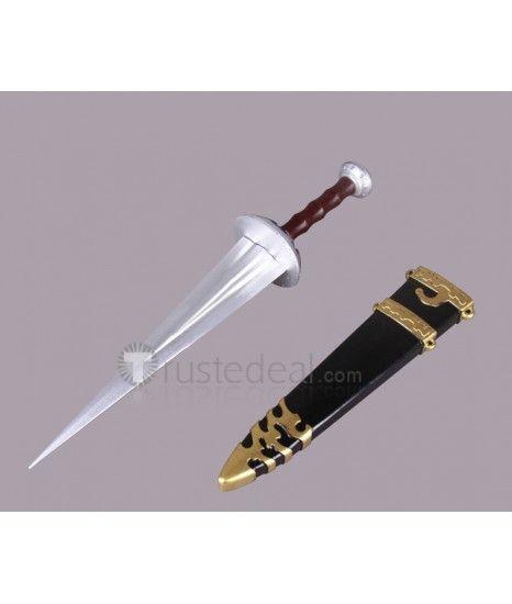 how to make meliodas sword
