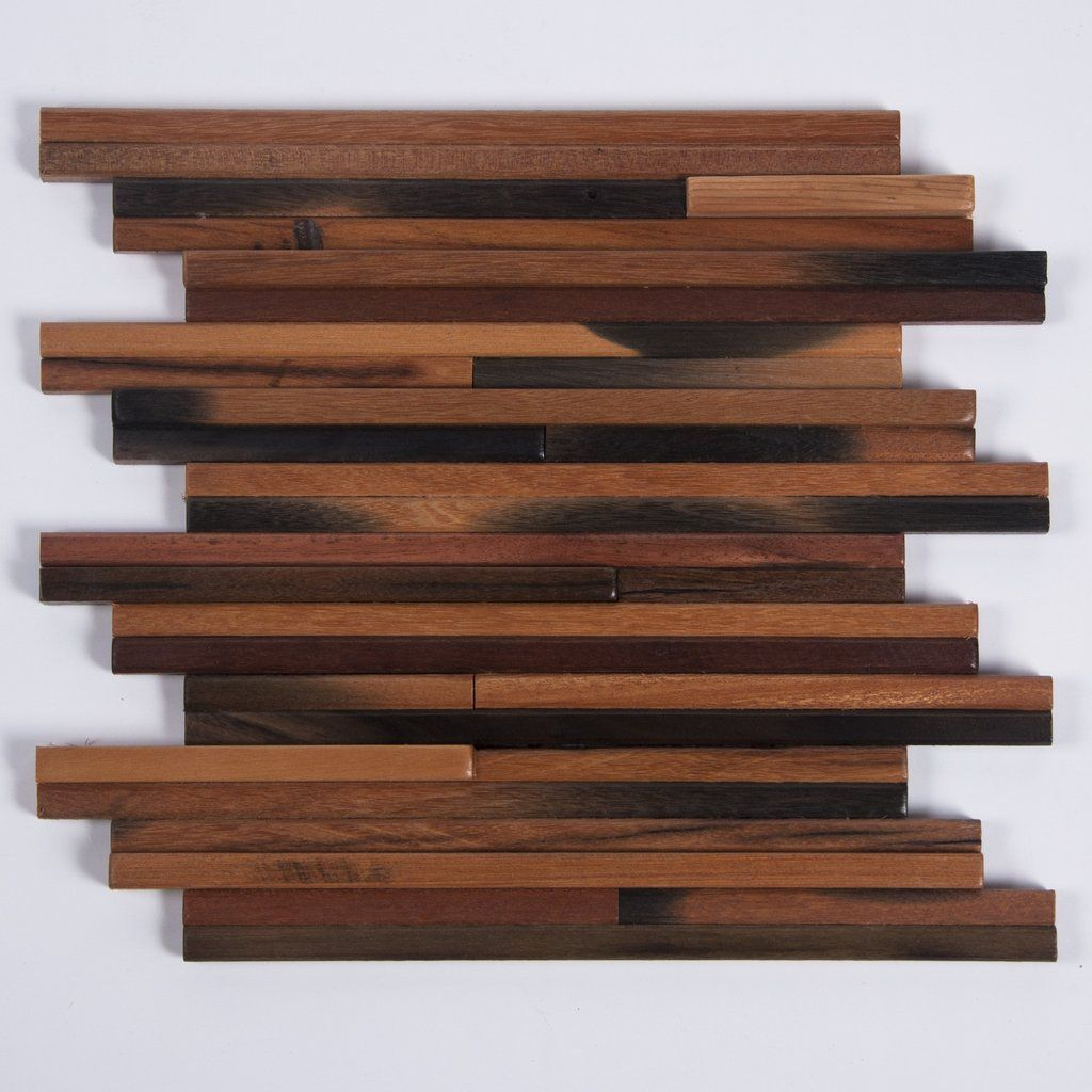 Wood Accent Wall Patterns