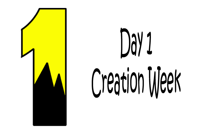 Scripture Reference Genesis Story Overview God Created Our World