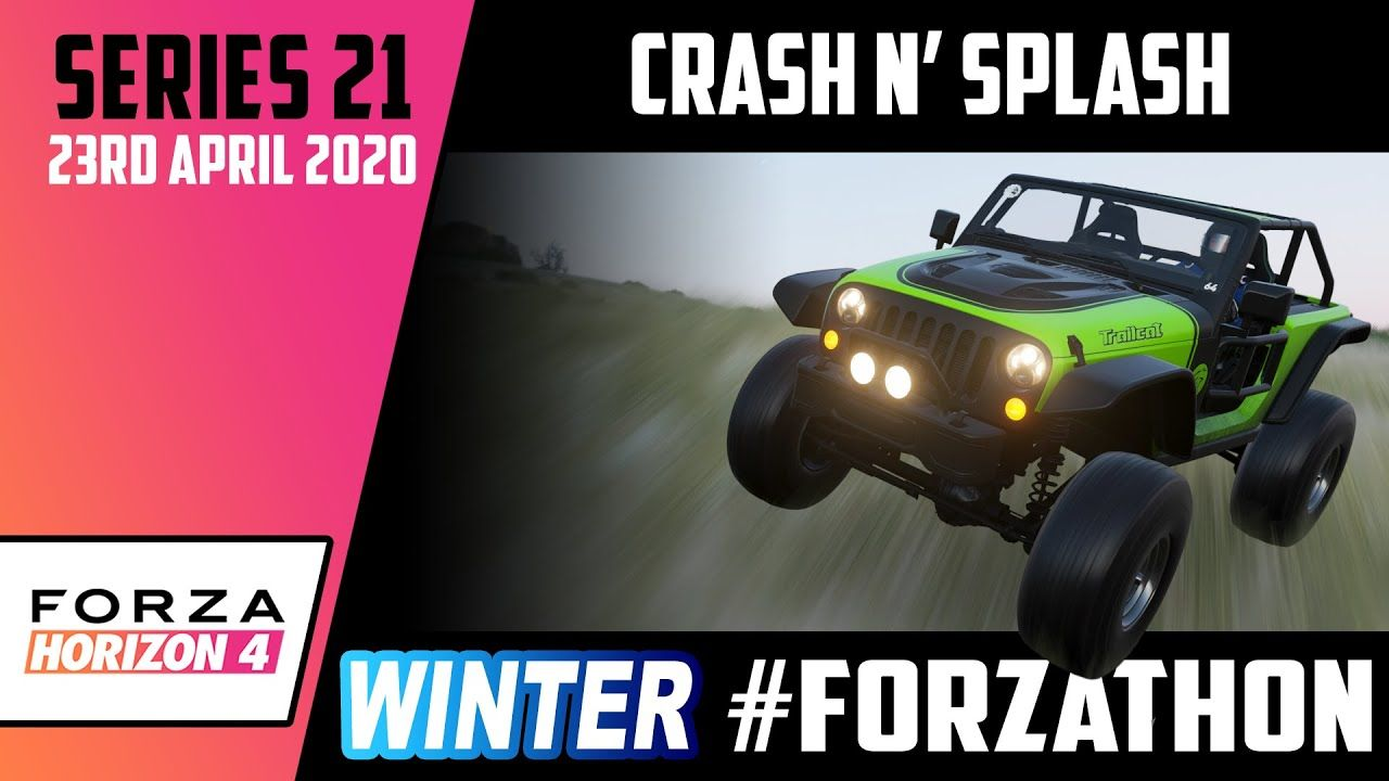 Pin On Forza Horizon 4
