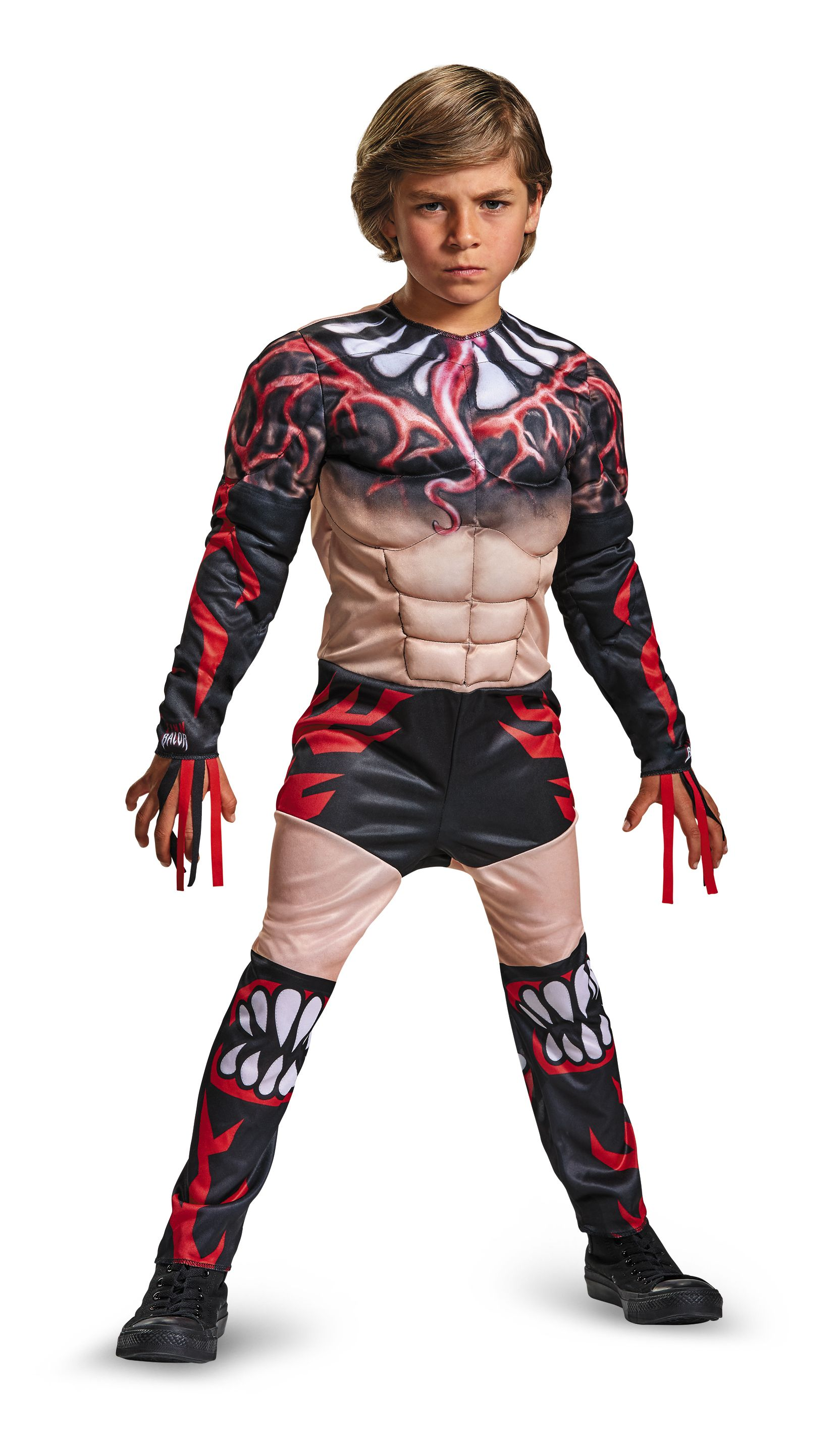 Fin Balor Muscle WWE Costume | All Halloween Costumes | Pinterest ...