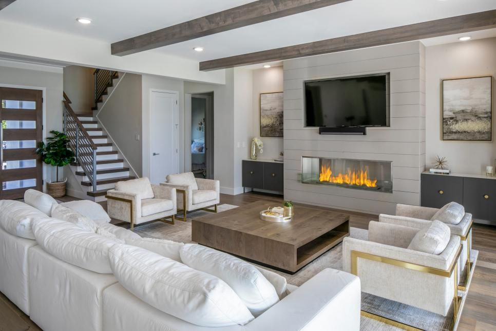 10 Stunning Small Living Room Houzz
