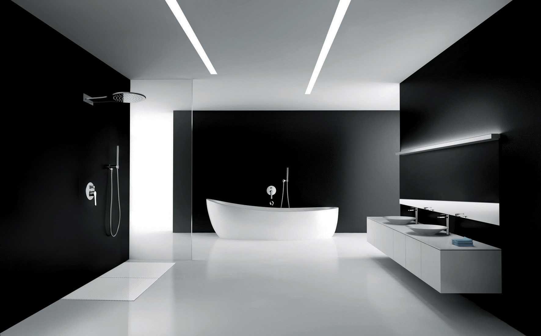 bath ideas black white designs excerpt black