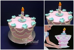 Alice In Wonderland Smash Cake Idea With Images Alice In