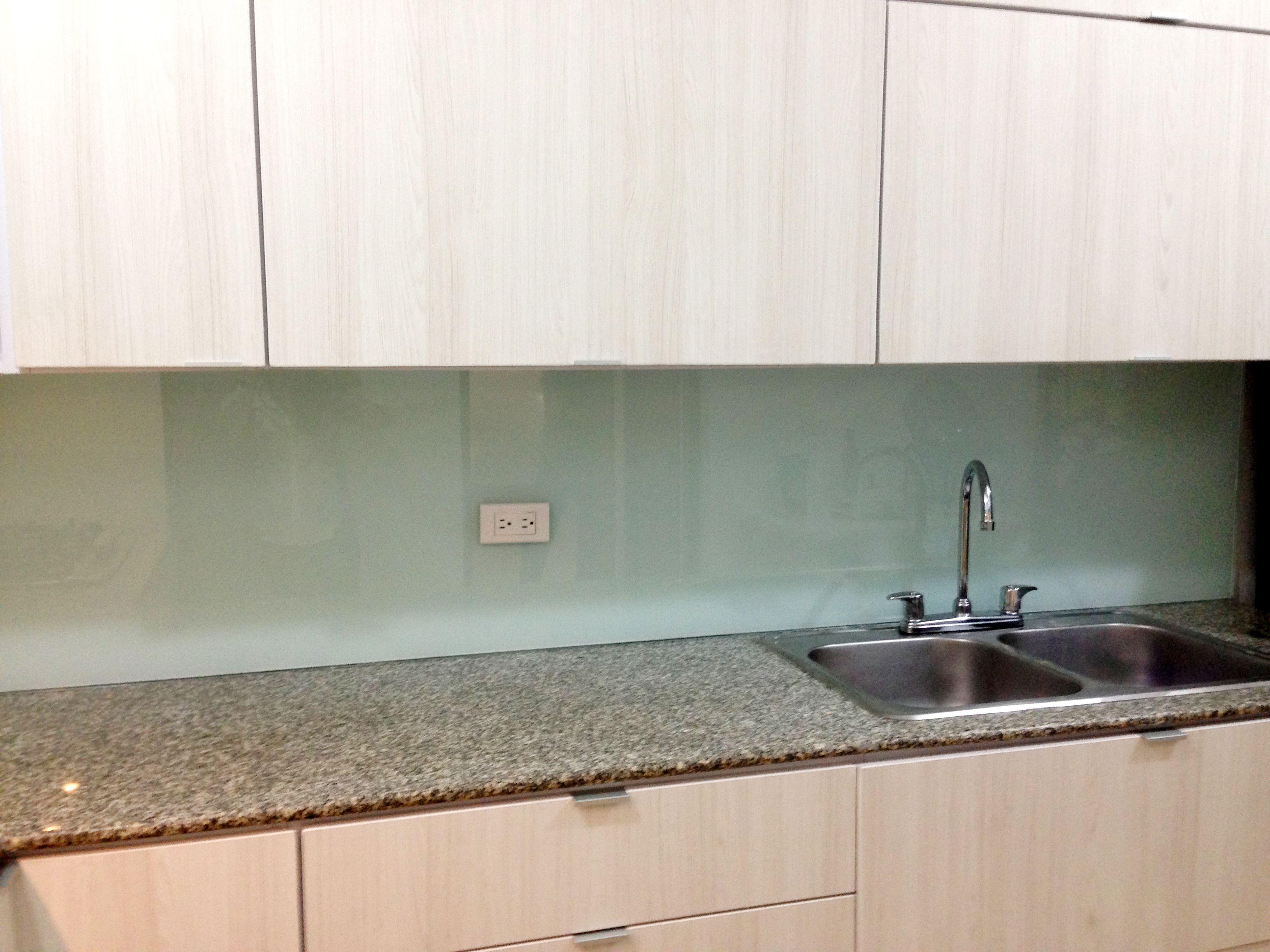 Cocina teka artico salpicadero de vidrio - Cocina encimera teka 4 platos ...