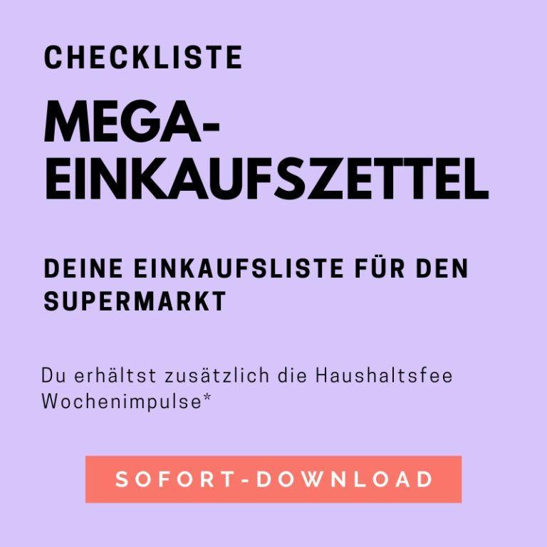 Gratis Downloads Putzplan Und Checklisten Fur Den Haushalt Haushaltsfee Haushalt Haushalt Organisieren