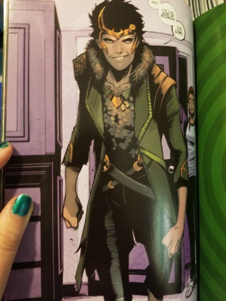Pin By Danielle Olivera On Done Cosplay Idea God Of Stories Loki Agent Of Asgard Loki Mythology Marvel Thor Loki