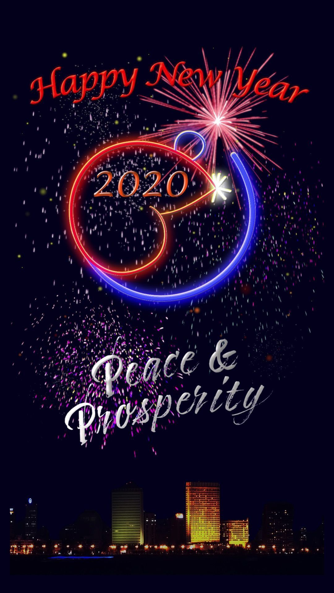 Happy Lunar New Year 2020 Quotes Happy Lunar New Year 2020 In 2020 Happy Lunar New Year Happy New Year Message New Year 2020