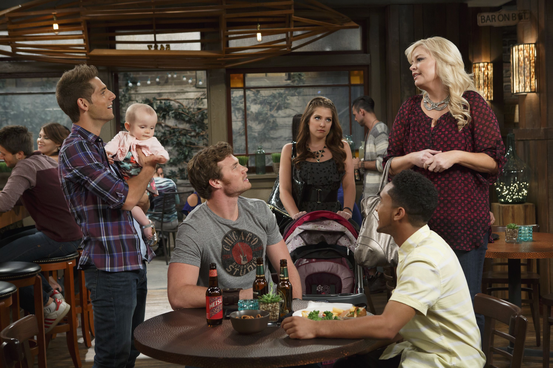 baby daddy season 6 episode 10 cast