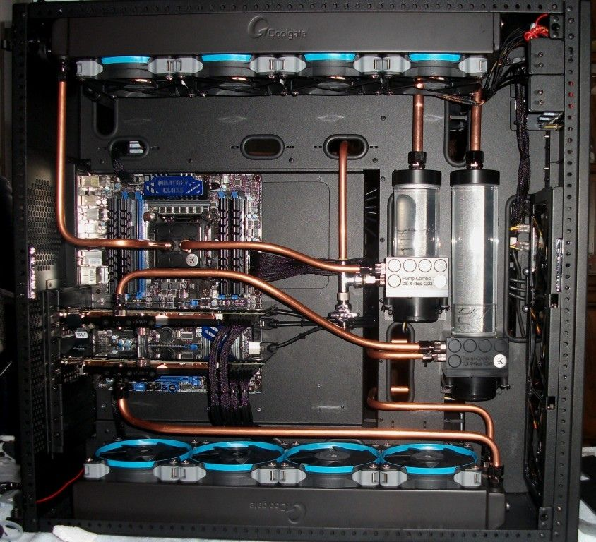 Page 46 The Water Cooled System Picture Thread V2 0