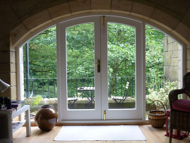 Arch Door Pinterest Doors Bi Fold Doors And Joinery
