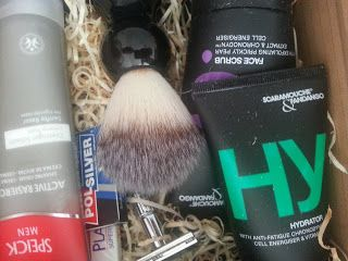 Product Reviews : The Personal Barber