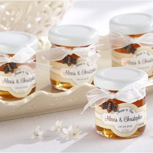 Meant to Bee Personalized Clover Honey - 248-19018-KIT - Kate Aspen