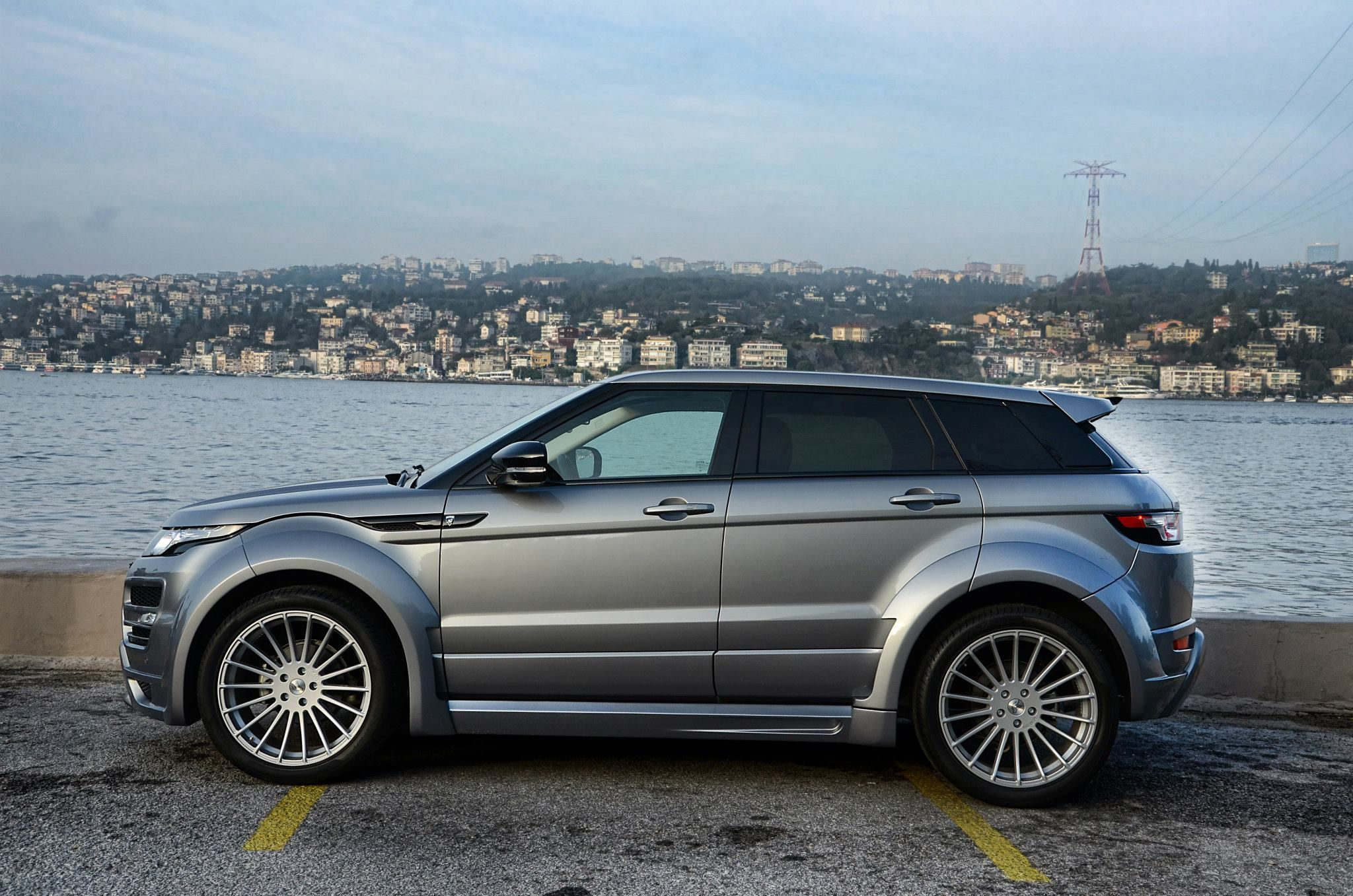 hamann range rover evoque other cars pinterest range. Black Bedroom Furniture Sets. Home Design Ideas