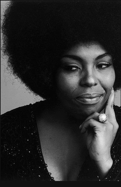 Roberta Flack | Black Girl Magic | Soul music, Music artists