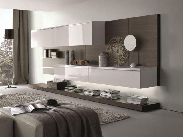 1000 ideas about meuble salon design on pinterest meuble salon salon design and meuble occasion - Meuble Salon Moderne