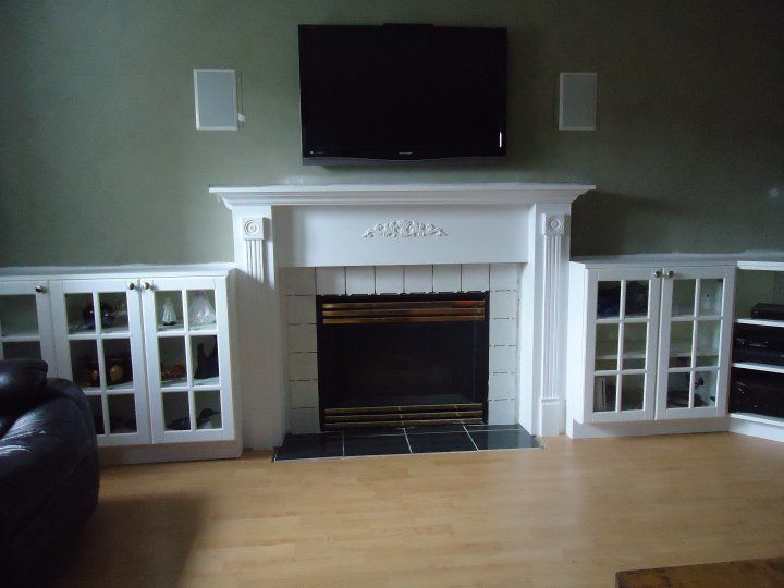 built in benches next to fireplace google search hansen in 2018 rh pinterest com