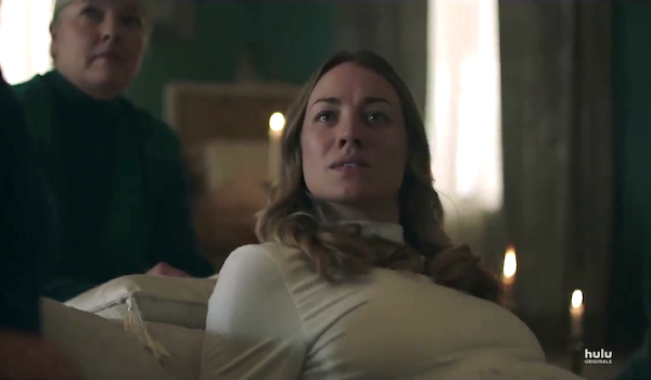 THE HANDMAID'S TALE Season 2, Episode 10 TV Show Trailer
