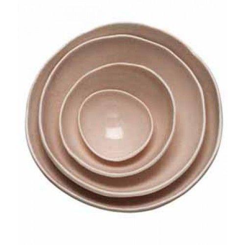 Limited Edition Wobbly Bowl Handmade Ceramics Ceramic Vessel Crockery