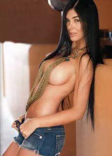 nude Mariana davalos