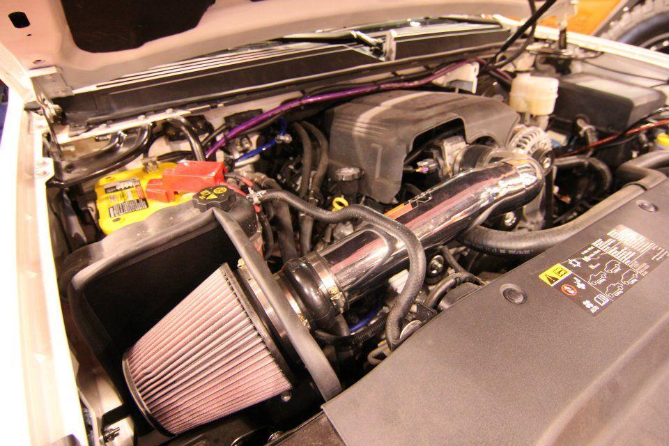 Promotorsports Power EXT Escalade