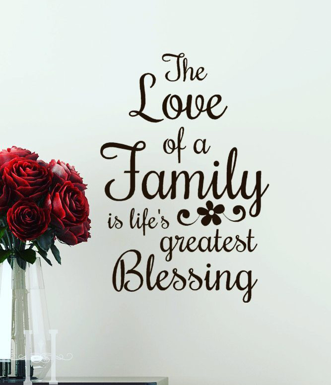 40 Beautiful And Inspirational Family Quotes With Images Family Love Quotes Family Quotes Inspirational Love My Family