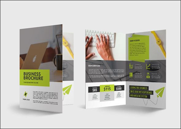22+ Free \ Premium Multipurpose Business Brochure Designs - business pamphlet templates free