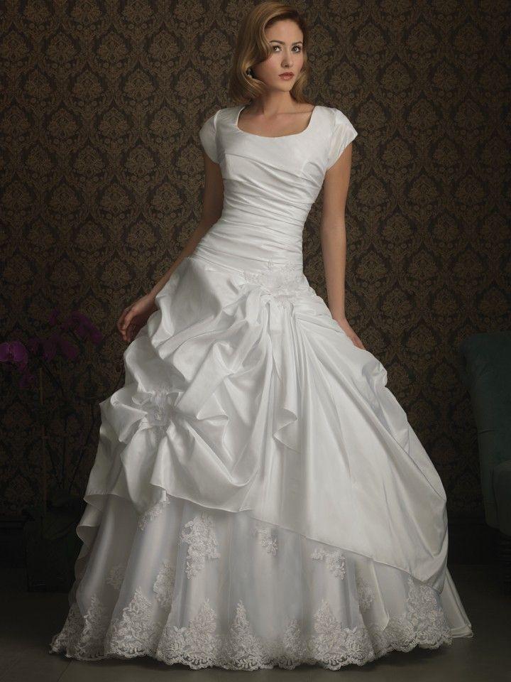 Wedding Dresses Descriptions