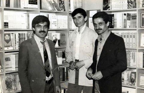 Fotoğraflarla Abdullah Gül ve ailesi