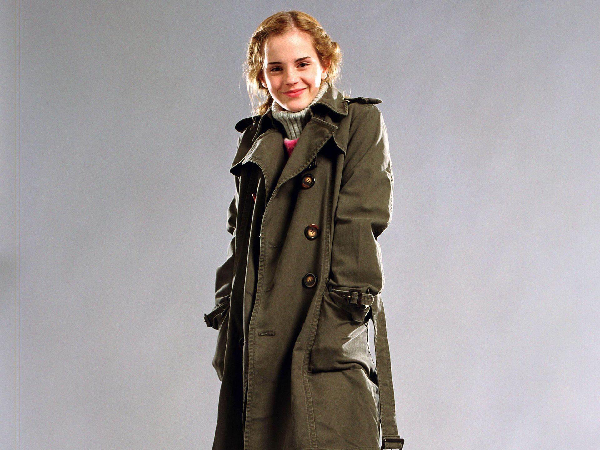 Emma Watson Hermione Granger Wallpapers HD Wallpapers